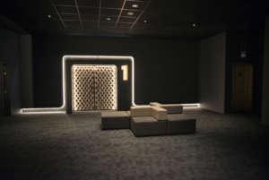 cinema screen multivision