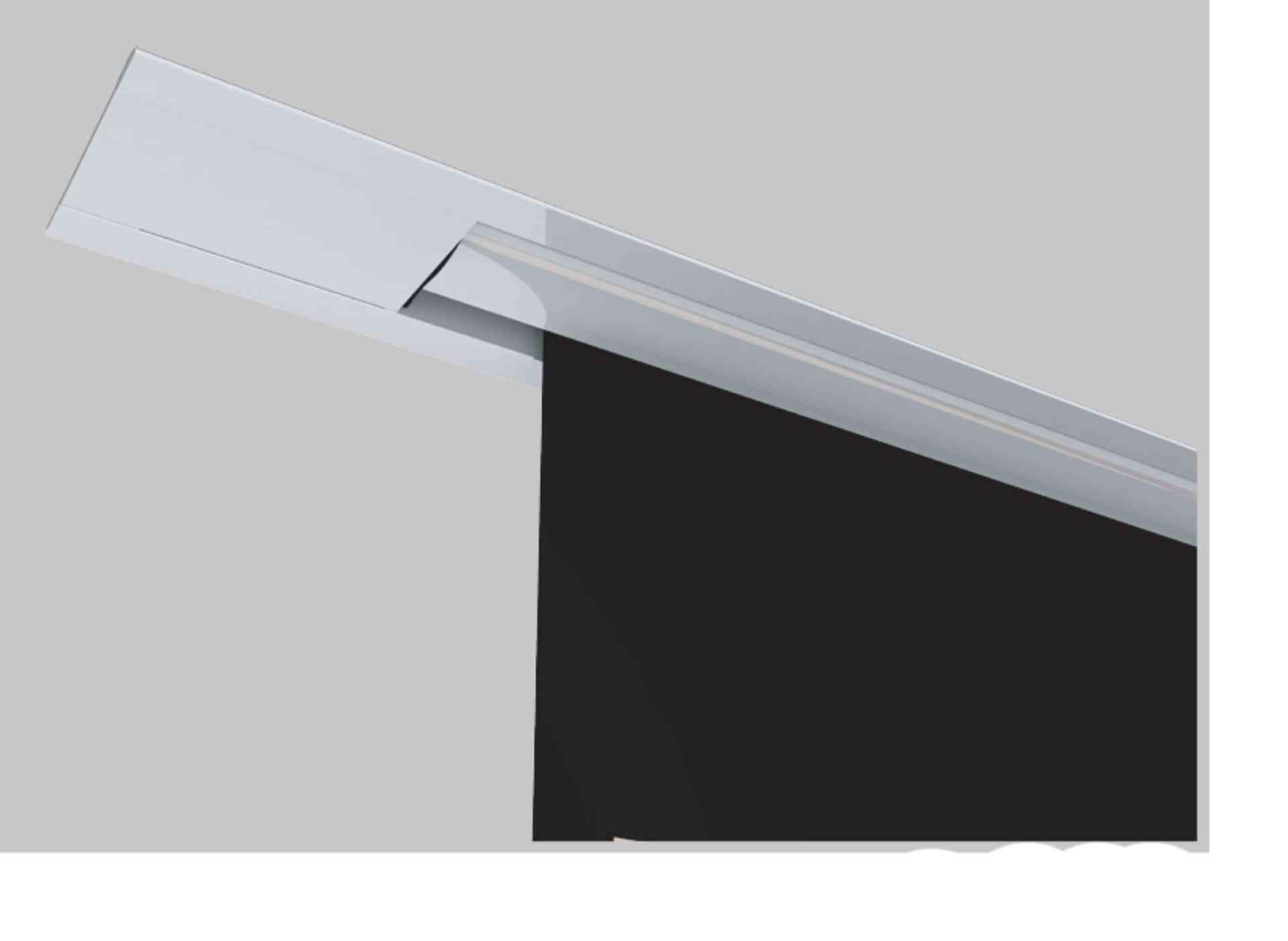 False Ceiling Trim Kit Home 1Et2