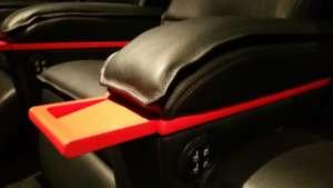 cinema home theater armchairs