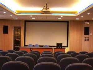 écran tendu sur cadre aluminium fixvision home cinema multivision